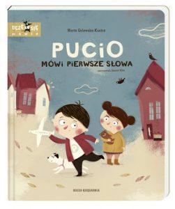 Pucio móowi pierwsze slowa 251x300 - Pucio mówi pierwsze słowaMarta Galewska-Kustra