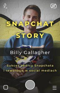 Snapchat Story 193x300 - Snapchat Story Billy Gallagher