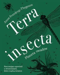 Terra insecta 240x300 - Terra insecta Planeta owadów Anne Sverdrup-Thygeson