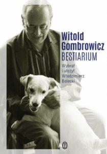 Bestiarium 210x300 - Bestiarium Witold Gombrowicz