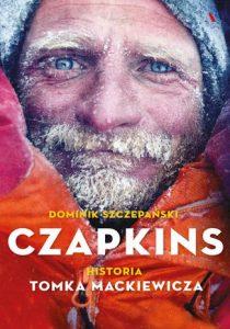 Czapkins 210x300 - CzapkinsDominik Szczepański