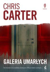Galeria umarlych 210x300 - Galeria umarłych Chris Carter