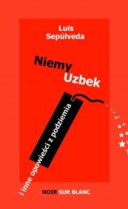 Niemy Uzbek 184x300 - Niemy UzbekLuis Sepúlveda