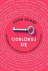 Odblokuj sie 202x300 - Odblokuj się John Sharp