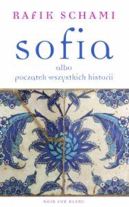Sofia 188x300 - Sofia Rafik Schami