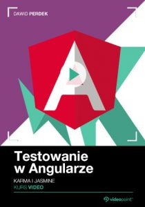 Testowanie w Angularze 210x300 - Testowanie w Angularze. Kurs video. Karma i Jasmine