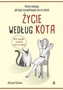 zycie wedlug kota 210x300 - Życie według kotaAstrid Eulalie
