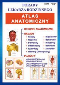 Atlas anatomiczny Porady lekarza rodzinnego 212x300 - Atlas anatomiczny Porady lekarza rodzinnego