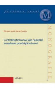 Controlling finansowy jako narzedzie zarzadzania przedsiebiorstwami 188x300 - Controlling finansowy jako narzędzie zarządzania przedsiębiorstwamiWiesław Janik