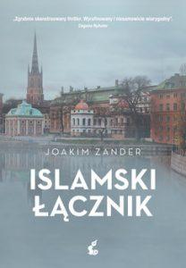 Islamski lacznik 208x300 - Islamski łącznik Joakim Zander