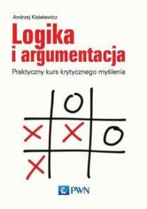 Logika i argumentacja 211x300 - Logika i argumentacjaAndrzej Kisielewicz