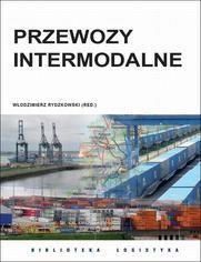 Przewozy intermodalne - Przewozy intermodalneWłodzimierz Rydzkowski