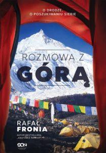 Rozmowa z Gora 209x300 - Rozmowa z Górą Rafał Fronia