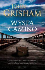 Wyspa Camino 193x300 - Wyspa Camino John Grisham