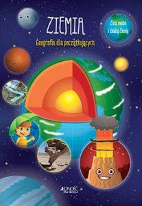 Ziemia. Geografia dla poczatkujacych 207x300 - Ziemia Geografia dla początkujących