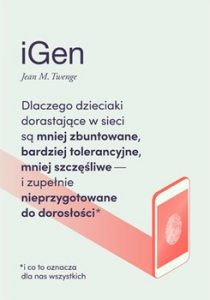 iGen 210x300 - iGenJean M Twenge