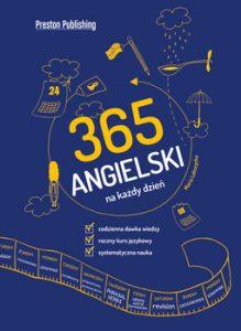 365. Angielski na kazdy dzien 219x300 - 365 Angielski na każdy dzieńMaria Lekszycka