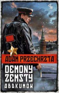 Abakumov 192x300 - Demony zemsty AbakumovAdam Przechrzta
