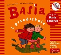 Basia i przedszkole - Basia i przedszkoleZofia Stanecka