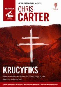 Krucyfiks 210x300 - KrucyfiksChris Carter