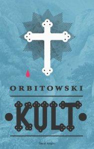 Kult 189x300 - KultŁukasz Orbitowski