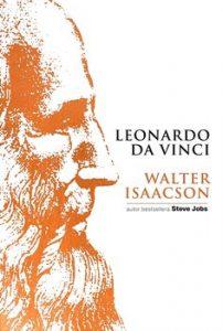 Leonardo da Vinci 202x300 - Leonardo da VinciWalter Isaacson