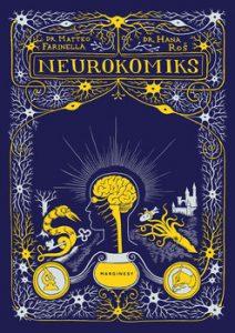 Neurokomiks 212x300 - NeurokomiksMatteo Farinella Hana Roš