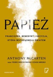 Papiez 207x300 - Papież Anthony McCarten