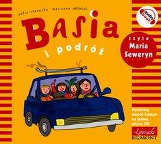 Basia i podróż - Basia i podróżZofia Stanecka
