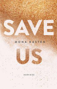 Save Us 191x300 - Save usKasten Mona