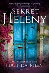 Sekret Heleny 201x300 - Sekret HelenyLucinda Riley